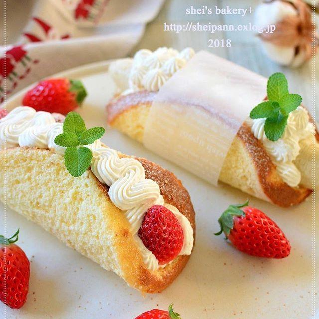 おすすめ♪小麦粉おやつの簡単レシピ!7