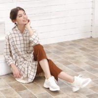 大人女子に人気のおしゃれスニーカー特集【2020】服装に馴染むデザインを紹介!
