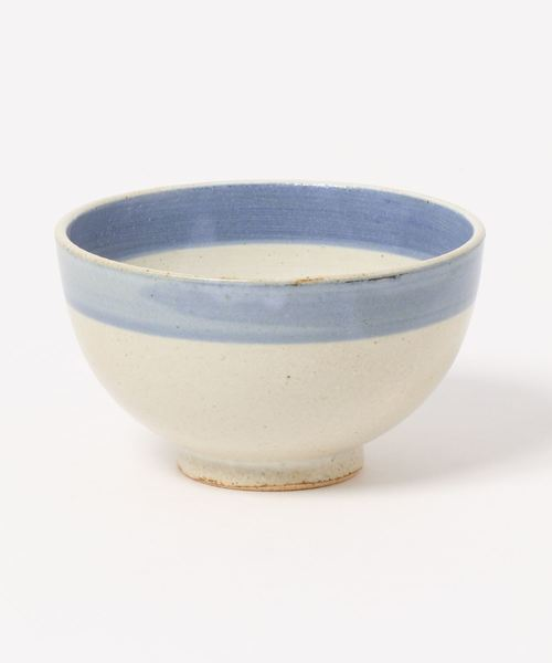 [TIMELESS COMFORT] 【CHIPS】Bread & Rice Circle Pottery  ライスボウル
