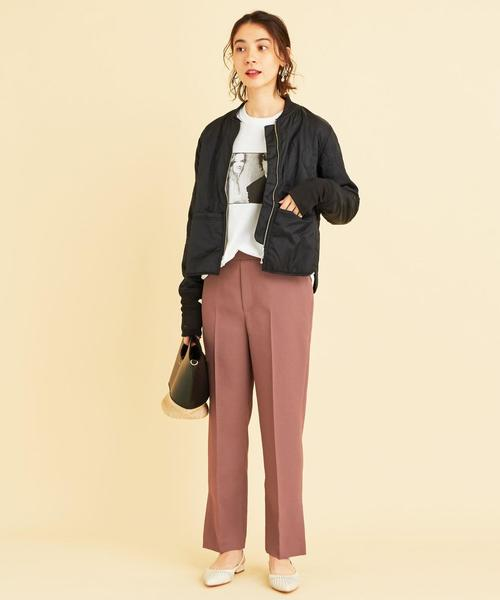 [BEAUTY&YOUTH UNITED ARROWS] 【別注】<FIVE BROTHER>∴ キルティングジャケット