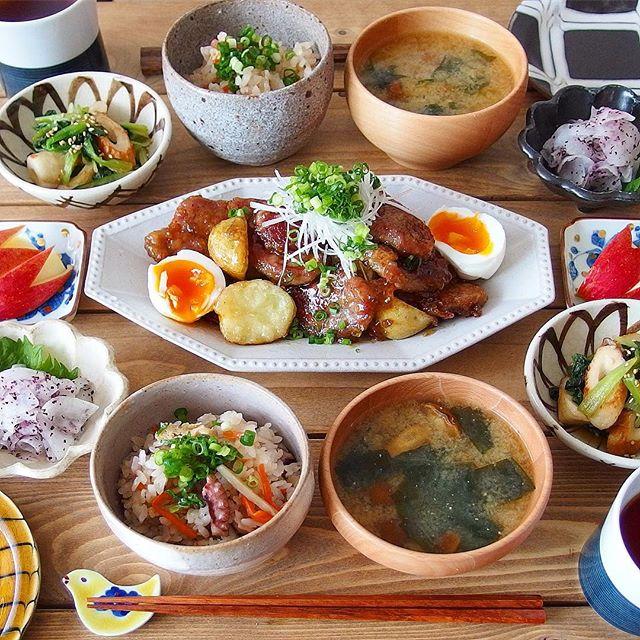 酢を使った料理の簡単レシピ☆豚肉2