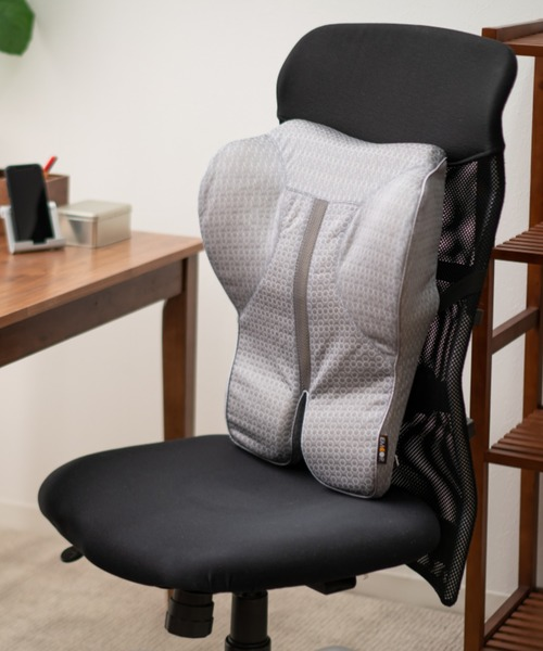 [EMOOR] 【Office Cushion】背クッション
