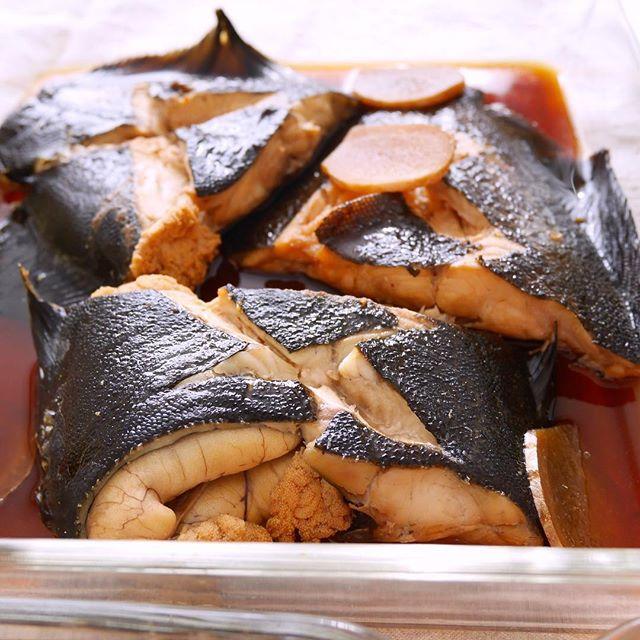 作り置きおつまみ☆簡単レシピ《魚介》3