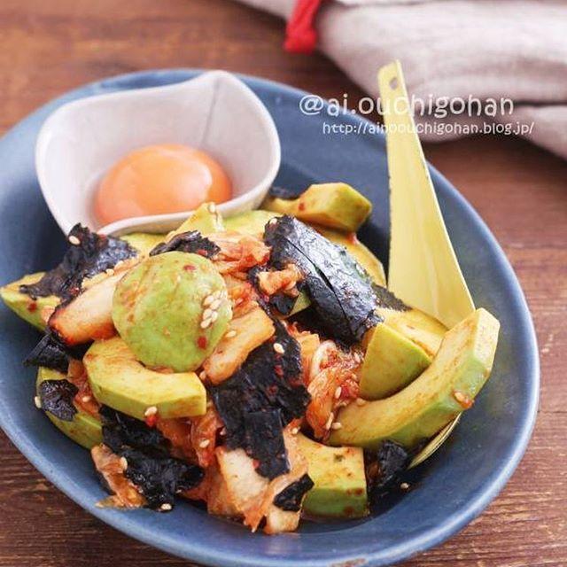 おもてなし韓国料理レシピ☆ランチ副菜3