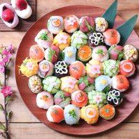 和食のおもてなしレシピ24選!自宅で作る簡単ごちそう料理をご紹介!