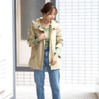 ナイロンジャケットコーデ【2020秋冬】挑戦しやすいレディースの着こなしを紹介!