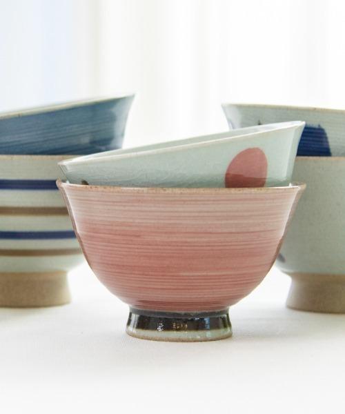 [LAKOLE] 有田焼き茶碗(M) / LAKOLE
