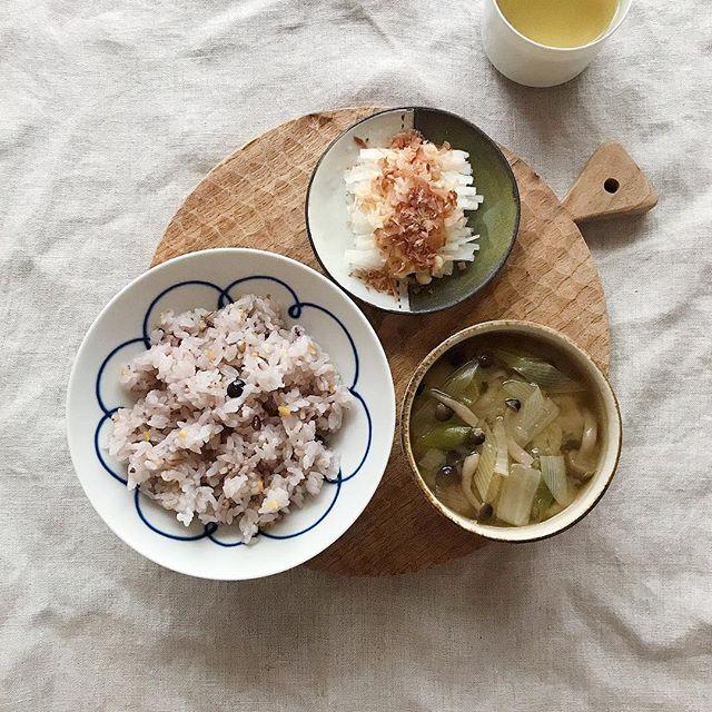 ダイエット食事メニュー4