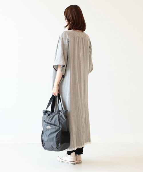 [BEAMS WOMEN] FREDRIK PACKERS / 70D 2Way BACK PACK