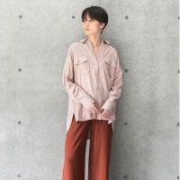 ベリーショートに似合うコーデ特集【2020秋冬】フェミニンな服も着こなすには?
