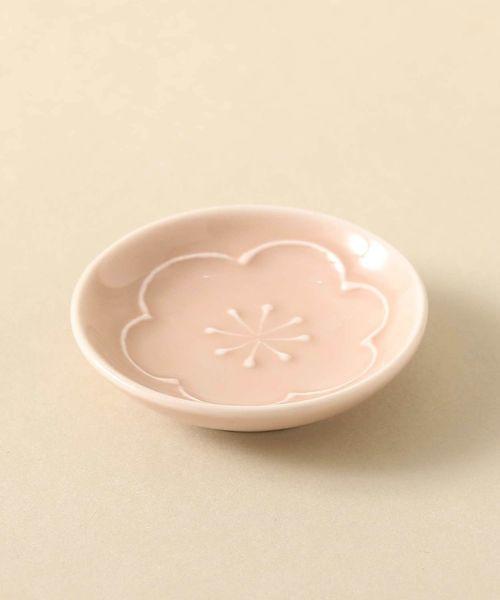 [Afternoon Tea LIVING] 波佐見焼イッチン姫皿