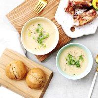 洋風スープのおすすめ絶品レシピ22選!簡単な作り方から本格派までご紹介!