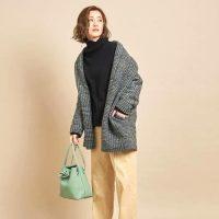 ボブに似合う冬の服装特集【2021】着こなしに悩む大人女性におすすめのコーデ♪