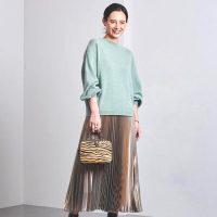 【40代向け】冬のママ友ランチコーデ21選!女子会ウケ抜群のファッション