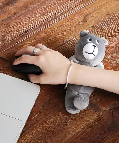 [coen] 【WEB限定】コーエンベアリストレスト(マウス用)