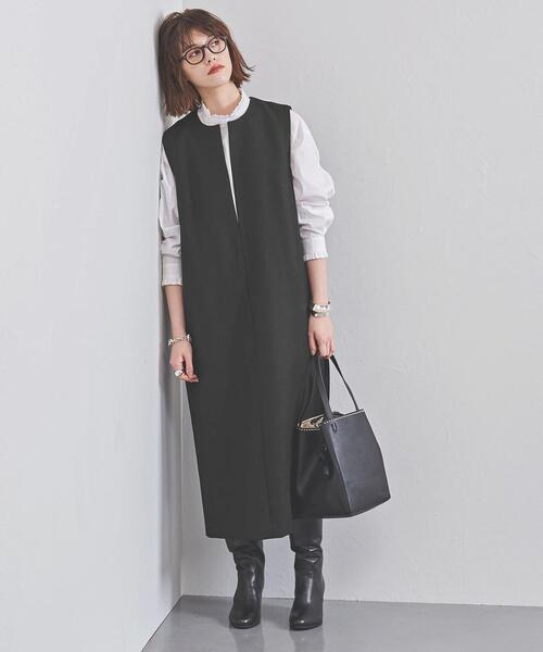 <SACRA(サクラ)>ジャンパースカート