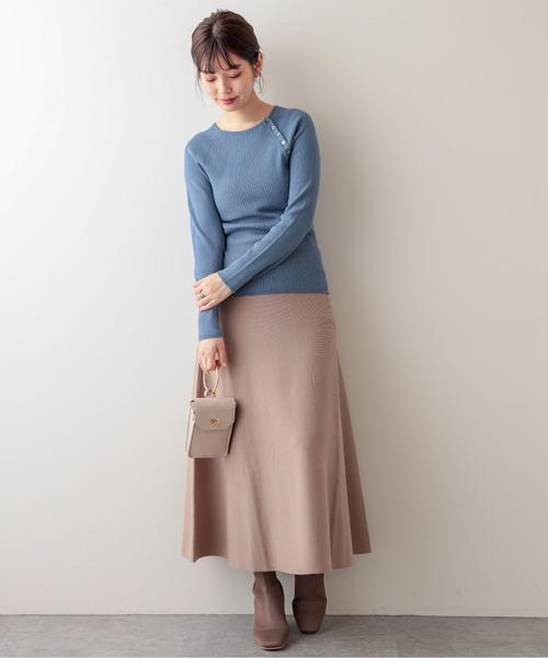 2020秋~冬】最旬レディースファッション《スカートスタイル》2