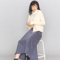 白のカーディガンコーデ【2020秋冬】きれいめカジュアルな着こなし方!