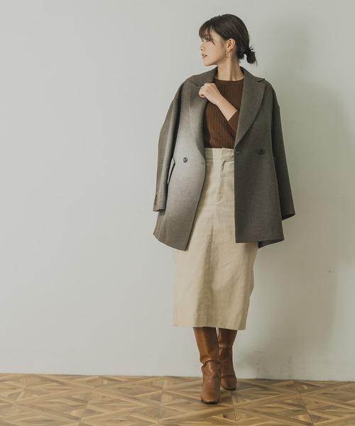 アーバンリサーチ スカート2