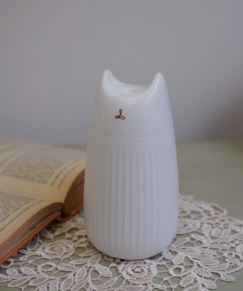 USB猫ちゃん加湿器