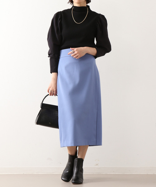 マルティニーク スカート