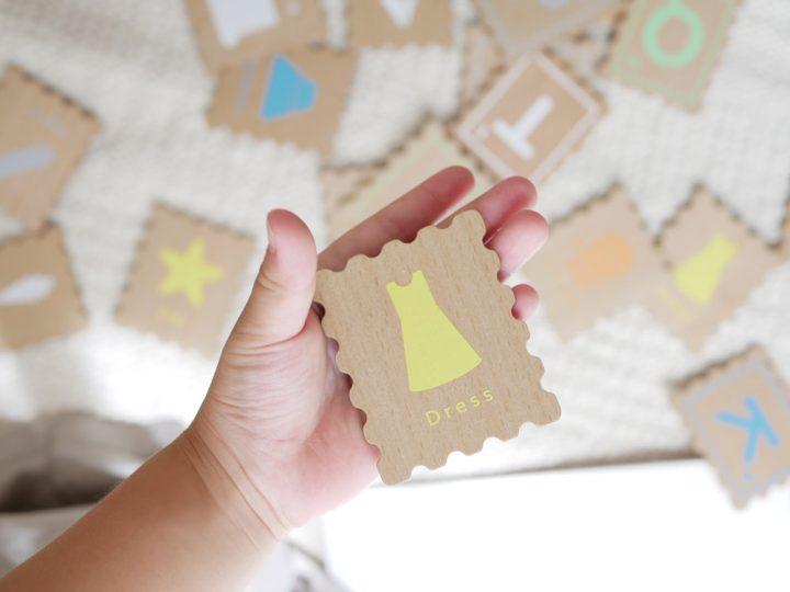 木のカード6
