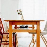 存在感のあるナチュラルインテリア。「unico」の家具があるお部屋実例まとめ