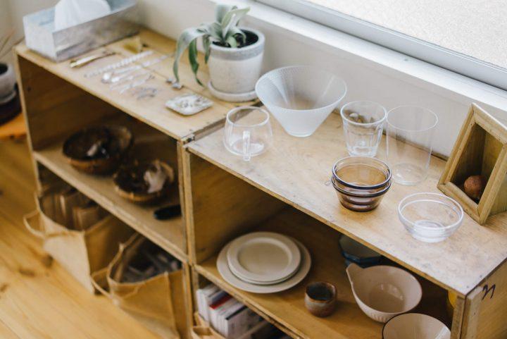 一人暮らしにあると嬉しい「収納家具&アイテム」実例まとめ