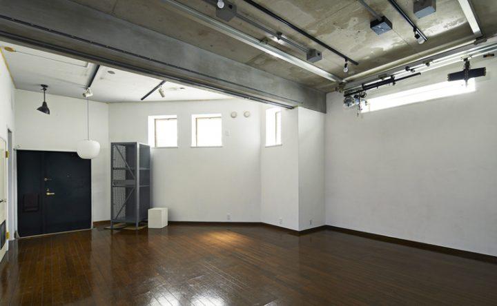 元写真スタジオ兼住居だった木造戸建をリノベして住み替え3