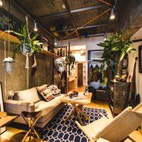 賃貸の部屋を自分好みにカスタマイズ!DIYのアイディア集