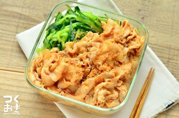 おもてなし韓国料理レシピ☆ディナー主菜6