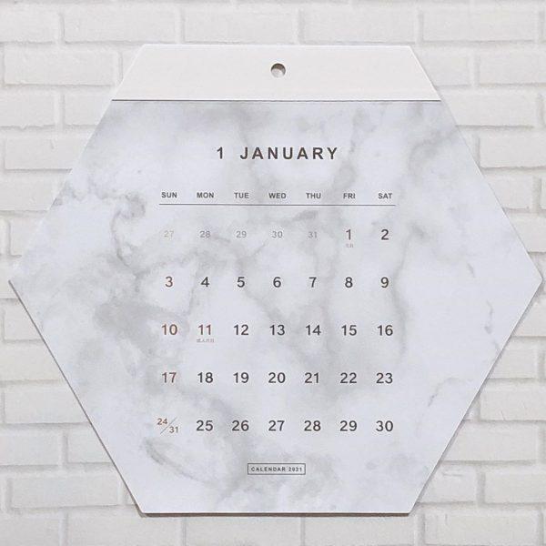 カレンダー07