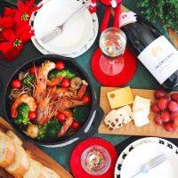 大人で楽しむクリスマスのレシピ特集!特別な夜は手料理でおしゃれに!