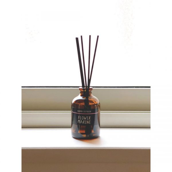 【ダイソー】おしゃれで良い香りのディフューザー