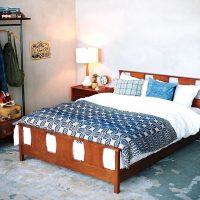 ベッドの配置どうしてる?快適に眠れる環境作りに最適なレイアウト実例を紹介!