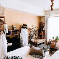 壁の色でお部屋のイメージが変わる!カラー別おしゃれなインテリア実例集!