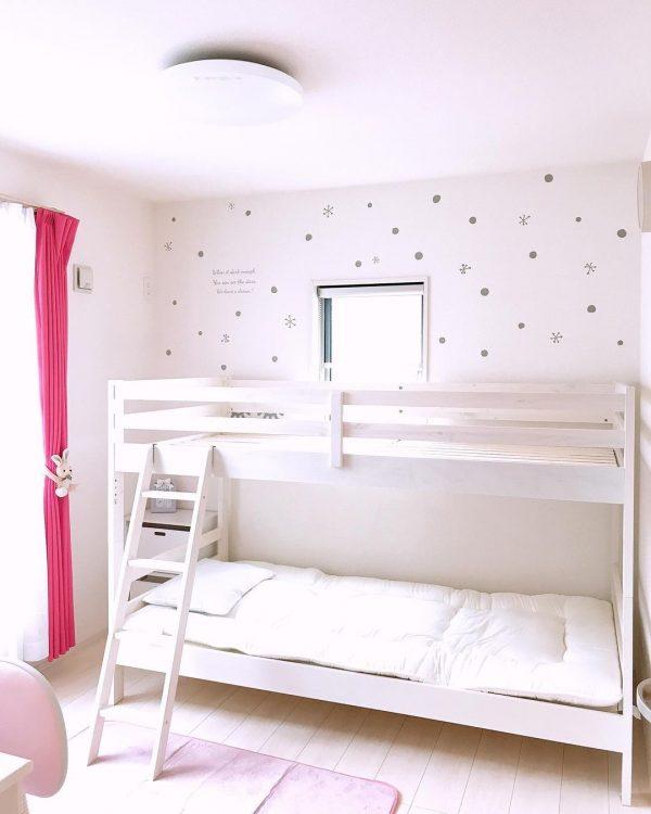 子供部屋インテリア6