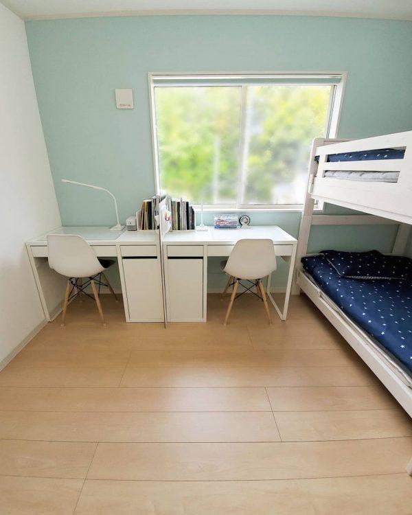 子供部屋インテリア2