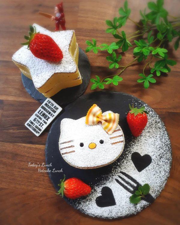 幼児に人気のおやつメニュー《ケーキ》3