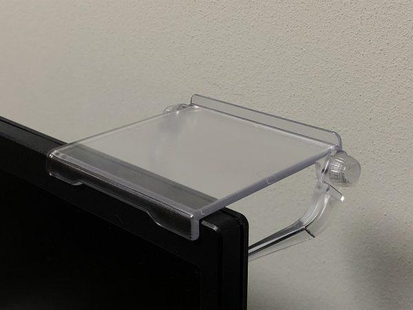 モニター用小物テーブル2