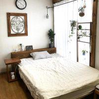 6畳部屋に最適なベッドの配置をご紹介!狭い空間でもくつろげる環境にするコツは?