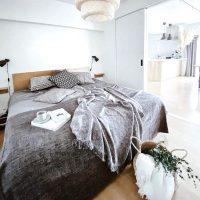 ベッドルームで上質な眠りを♪快適空間を叶えるレイアウト&コーディネート実例集