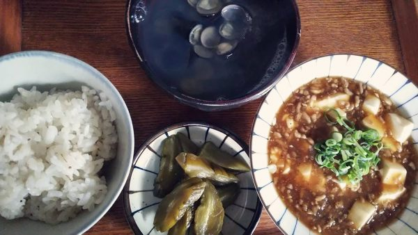 和風スープの人気レシピ8