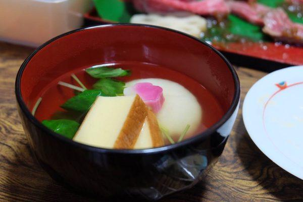 和風スープの人気レシピ10