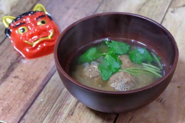 和風スープの人気レシピ9