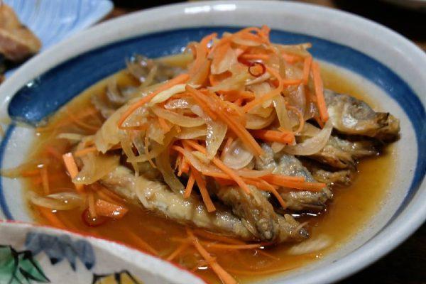 旬の魚を使ったレシピ14
