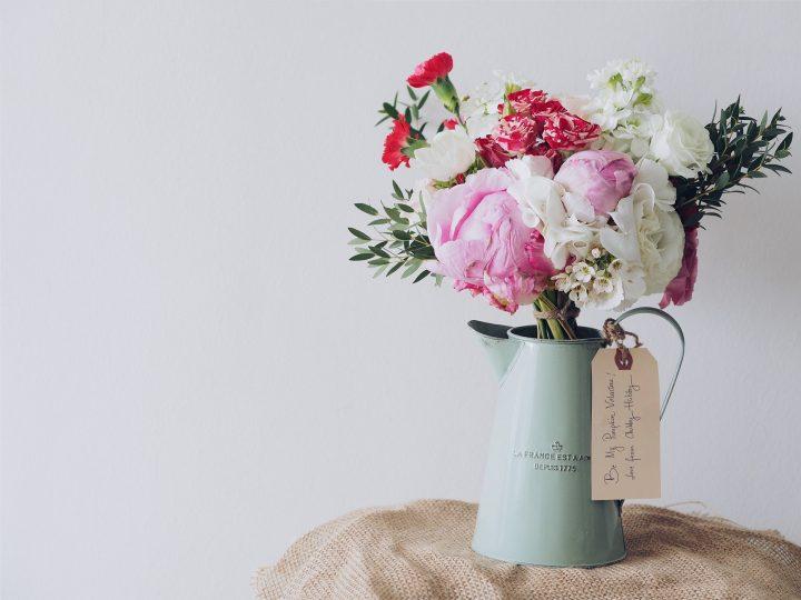 恋愛に関する花言葉4