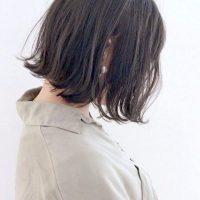 寒色系で人気のヘアカラー特集!アッシュ系の髪色で透明感がほしい女性必見!
