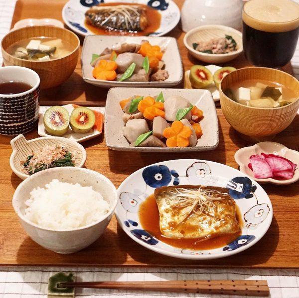 夕飯献立に!鯖の味噌煮