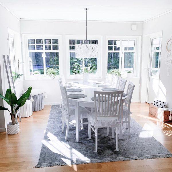 白い家具 インテリア6